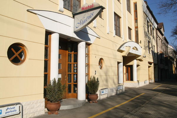 Hotel Matrix Szeged